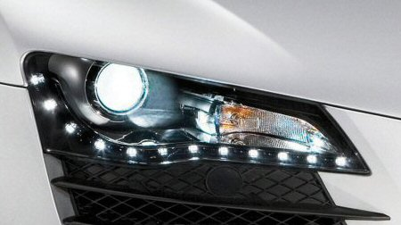 Do LEDs come in silver?