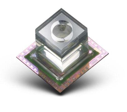Wafer-level camera