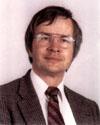 Nobel Prize for Physics 2005 winner Theodor Hänsch
