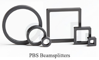 Polarizers Beamspiller Plate