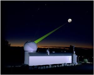 Stromlo telescope