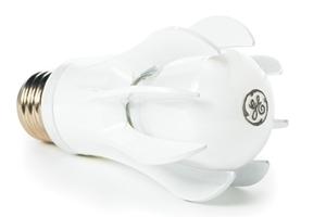 GE 40W lamp