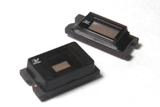 Texas Instruments' DLP