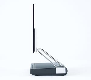 Sony's XEL-1