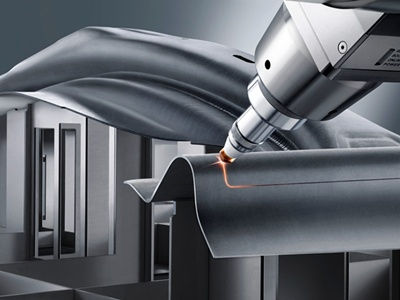 Trumpf laser processing