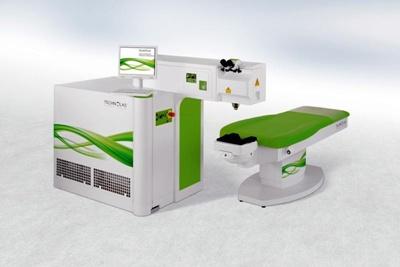 fs-laser workstation