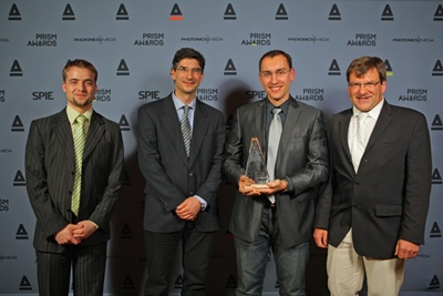 Award-winning JenLab