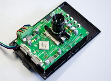 IMEC hyperspectral imaging prototype