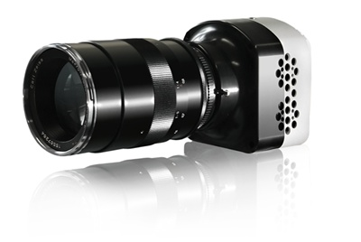 Raytrix R11 plenoptic camera