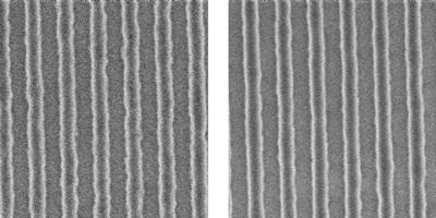EUV lines: laser improves dimensions