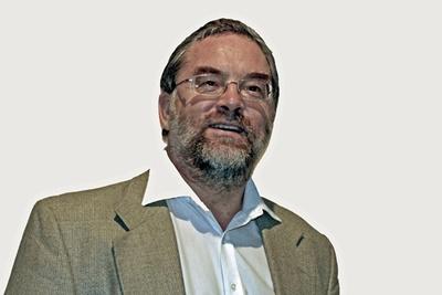 Experience: Phase Focus CEO Ian Pykett