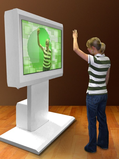 Gesture recognition gaming