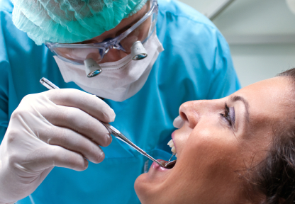 istock dental The 10 Laws of Professionals And How Learn More