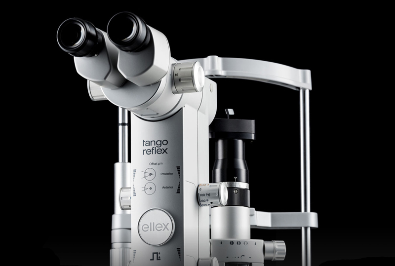 More than 35,000 Ellex ophthalmic laser systems are in use worldwide.