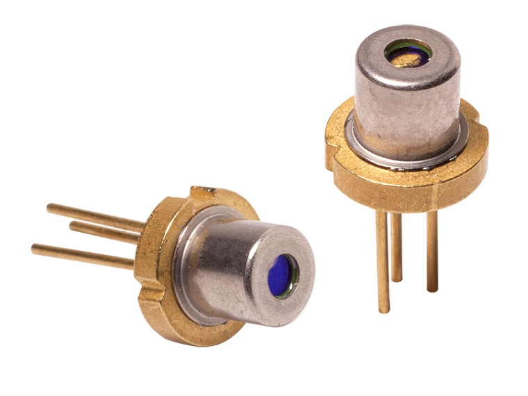 Diode lasers for 3D sensing