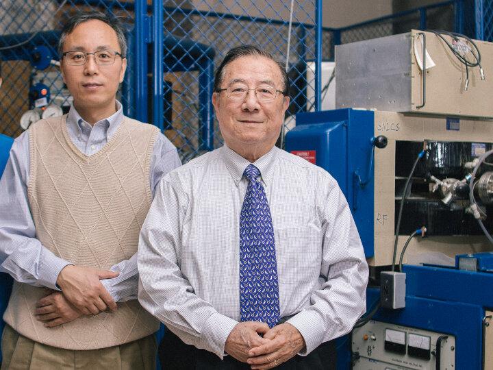 Jiming Bao and Wei-Kan Chu