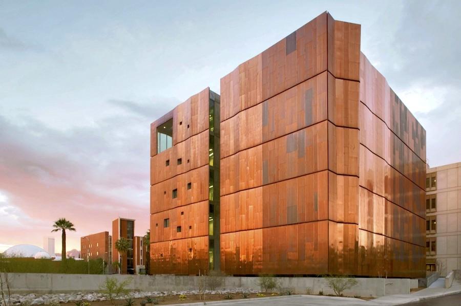 Arizona's College of Optical Sciences