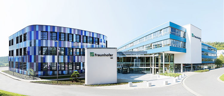 QOJ is a spin-off from Fraunhofer IOF in Jena, Germany.