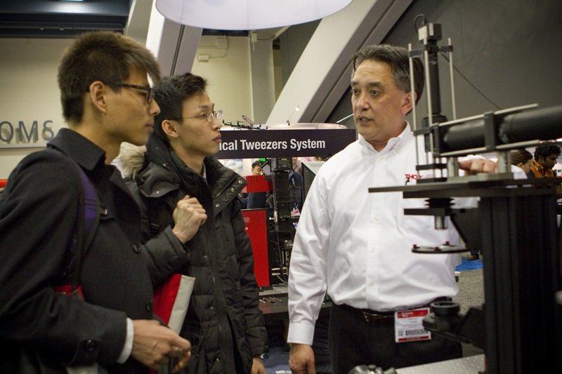 Thorlabs at Photonics West 2014
