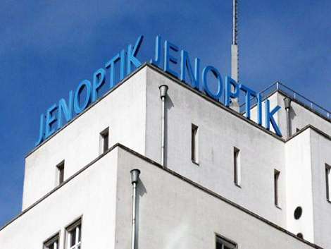 Jenoptik's JV in Bangalore will be fully integrated.