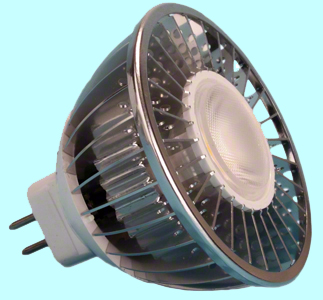 MR-LED lamps set for big sales through 2018.