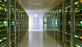 Data centers are driving