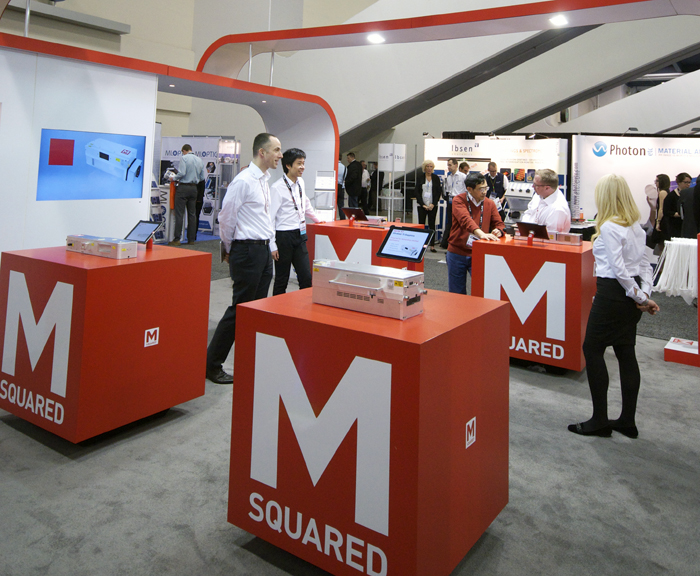 M Squared: New finance funding