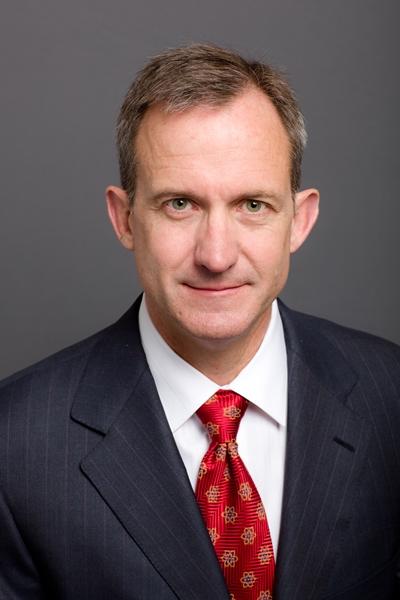 Infinera CEO Tom Fallon