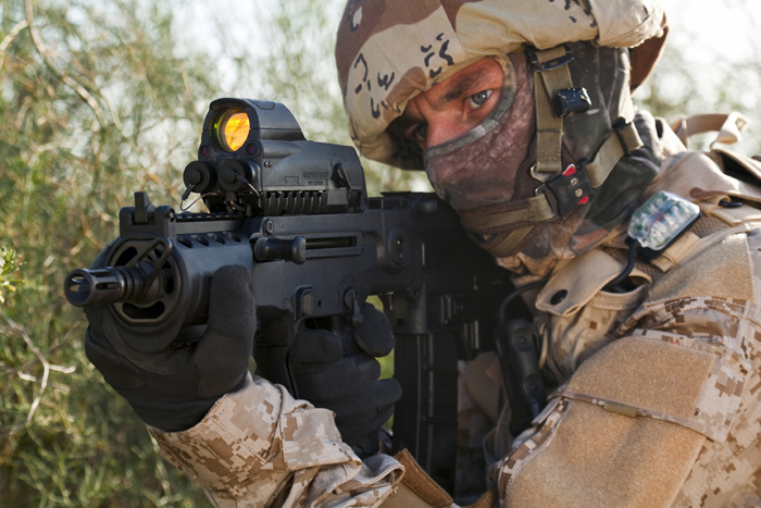 Meprolight provides a wide array of combat-proven products.