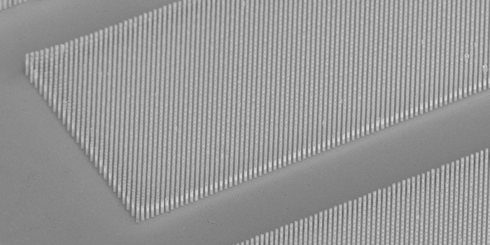Vertical microwires