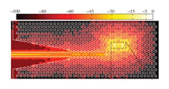 More sensitive: graphene improves singe-photon detetction