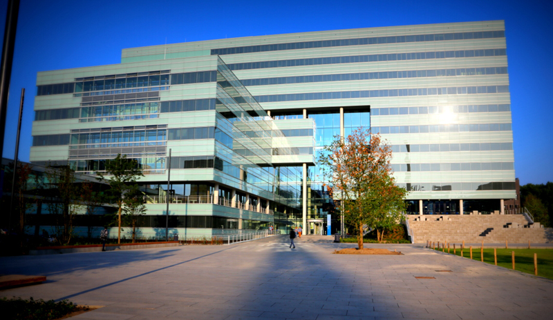 PhotonDelta is based in the Flux Building, Eindhoven University of Technology.