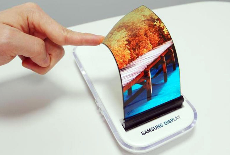 OLED display annual sales set to grow from $25.5bn now to $58bn by 2025.