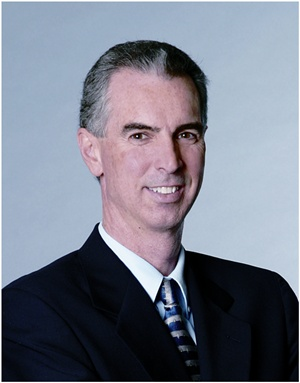 CEO Bob Akins