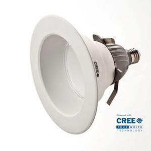 Cree Home Depot lamp