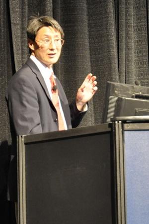 Jeffrey Tsao
