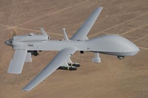 US Army UAV