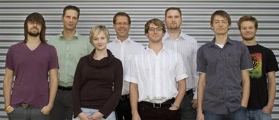 Particular team