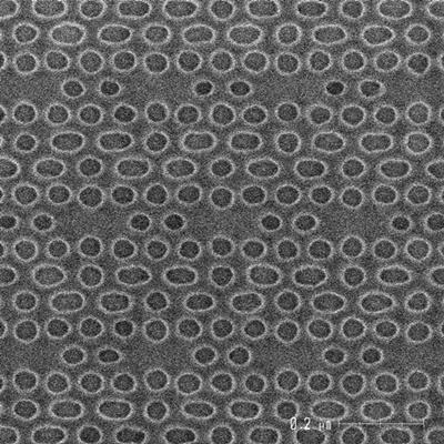 EUV pattern