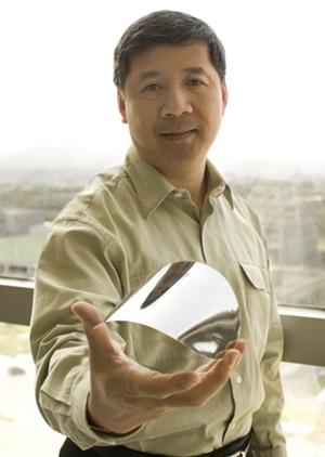 CEO Trung Doan