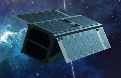 Astrocast is building a network of low earth orbit nanosatellites for IoT access.