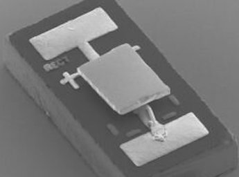 Cool running: a photodiode effectively cooled a nearby component