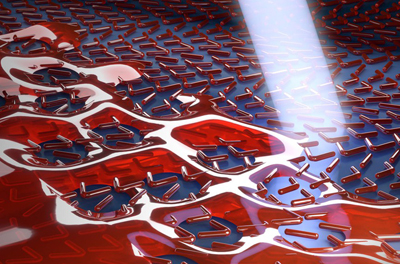 No clean-room required: meta surfaces are building blocks of photonic circuits.