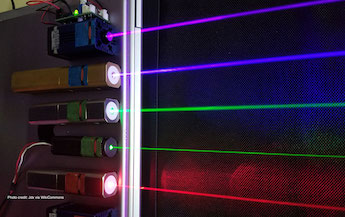 Consistent wavelegnth: helpful in quantum dot lasers