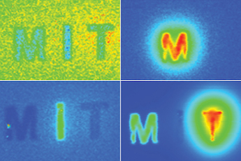 Seeing more deeply: near-IR imaging