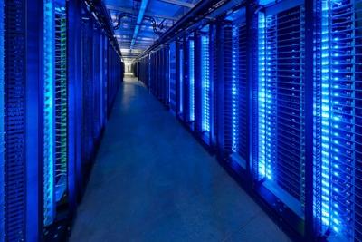 Data centers: under pressure