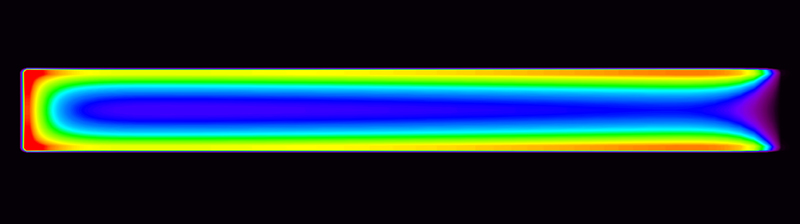 NIST's aluminum-enhanced nanowire-based light-emitting diode. Click for more info.