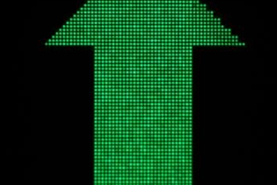 Plessey's method for green LEDs delivers high output for microLED displays.