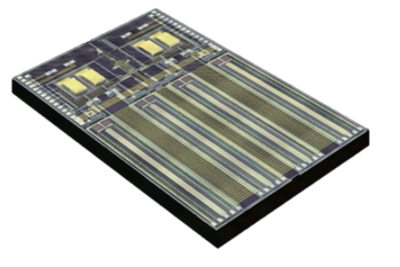 MACOM's 400G laser-PIC for data centers