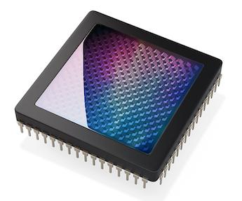 Beam-steering by chip: optical metasurfaces